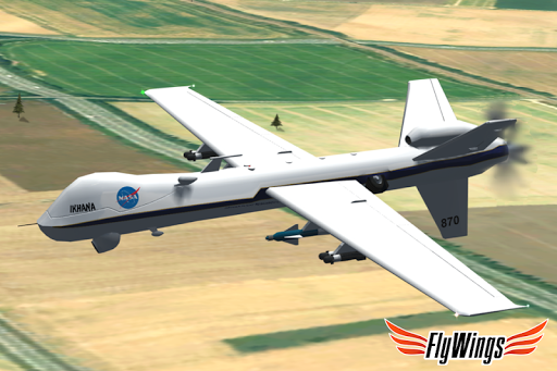 Flight Simulator 2015 FlyWings Free screenshots apkspray 6