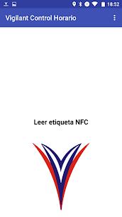Vigilant Fichador NFC 2.1 [MOD APK] Latest 2