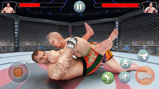 Martial Arts Fighting Games apkdebit screenshots 1