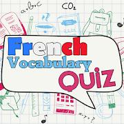 French vocabulary quiz