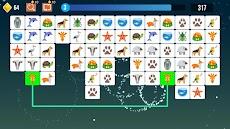 ペットコネクト:パズルマッチングゲーム、タイルコネクトのおすすめ画像1