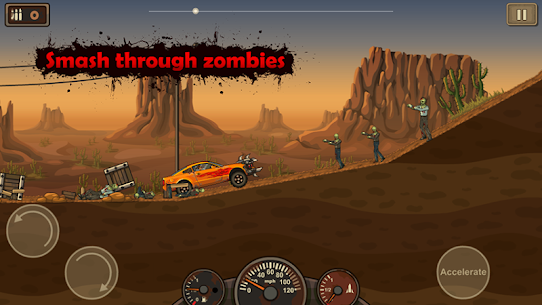 Download Earn to Die Apk [MOD, Unlocked] v1.4.33 for android 2021 1