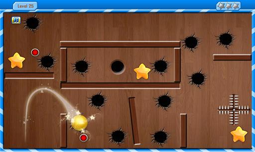 Crazy Balancing Ball  screenshots 5