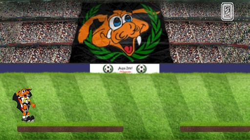 football runner screenshot 3
