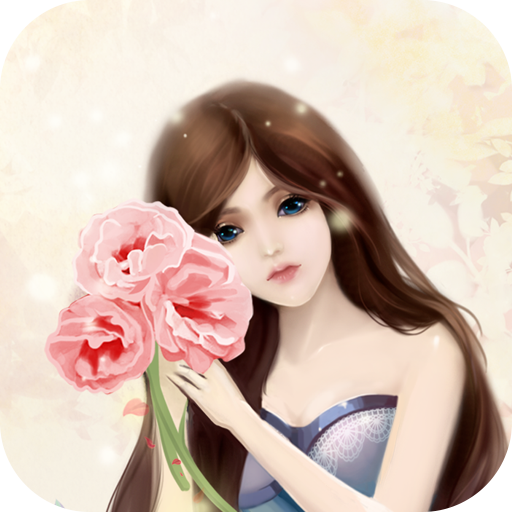 Gentle Girl Live Wallpaper For PC Windows (7, 8, 10 and 10x) & Mac Computer