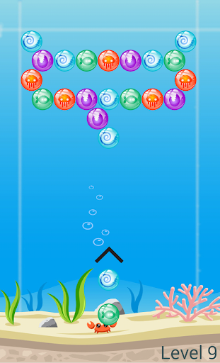 Bubble Shooter 1.12 screenshots 6