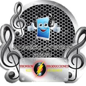 Radio Jhonson Producciones
