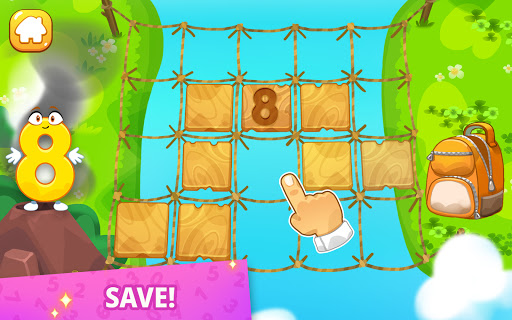 Numbers for kids - learn to count 123 games! 0.7.26 screenshots 15