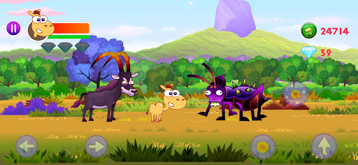 Speeter : Adventure Game Free Platform  screenshots 6