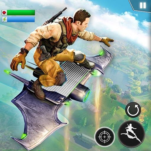 Baixar Modern Counter Attack: New Gun Shooting Games Free para Android