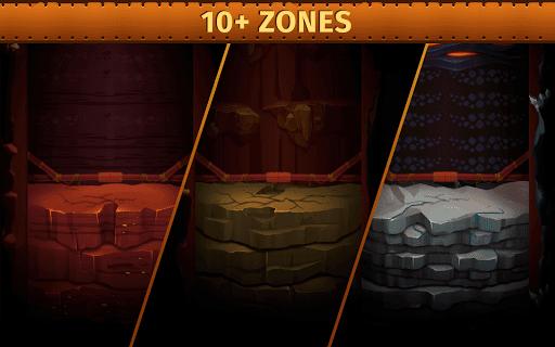 Deep Town: Mining Factory 4.9.8 screenshots 11