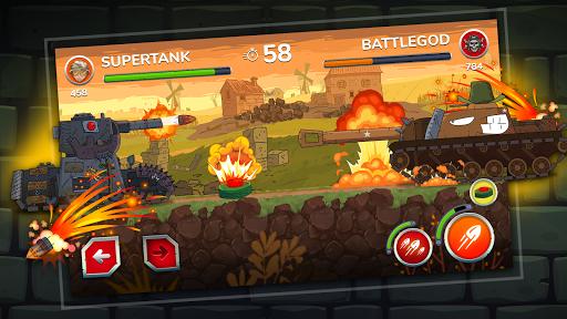 Gerand - bent barrels screenshots 10