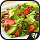 Salad Recipes: Healthy Foods with Nutrition & Tips Apk