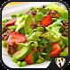 サラダのレシピ:栄養と健康のヒントが含まれた健康食品、免疫システムを強化