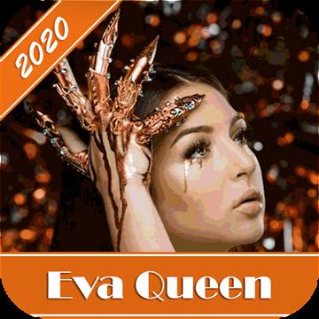 Screenshot 1 de Eva Queen Music - Offline para android