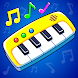 Baby Music : Rhymes, Songs, Animal Sounds & Games