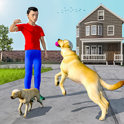 Virtual Family Simulator - Virtual Pet Game