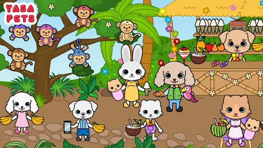 Yasa Pets Island 1.0 Screenshots 14