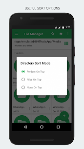File Manager by Augustro (67% OFF) For Android 7