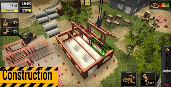Baixar Construction Simulator 2016 Última Versão – {Atualizado Em 2021} 2