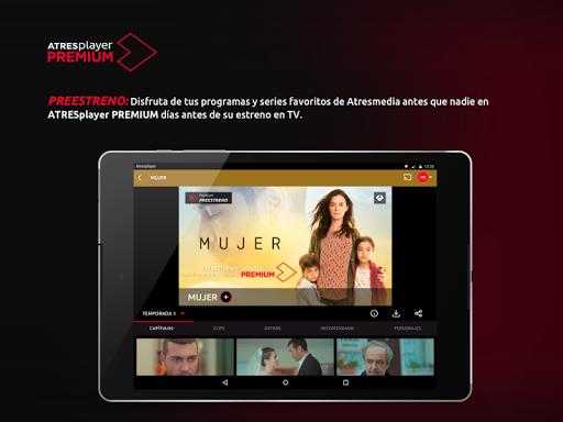 Foto do ATRESplayer - Series, películas y TV online