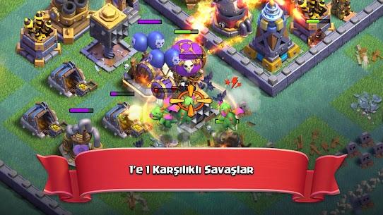 Clash of Clans MOD APK 7