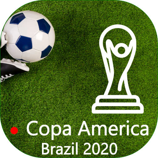 Baixar Copa Cup 2020 - South American Football para Android