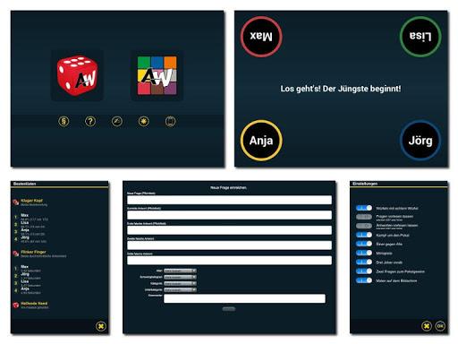 Alleswisser 1.8.0 screenshots 1