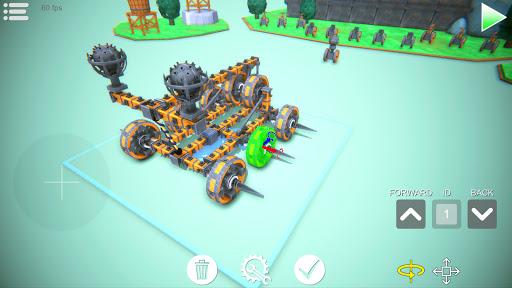 Destruction Of World : Physical Sandbox 0.46 screenshots 10