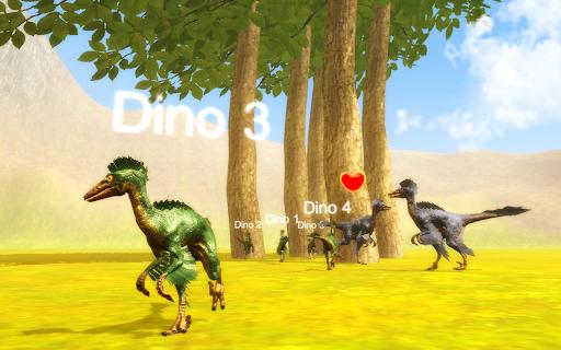 Troodon Simulator 1.0.7 screenshots 21