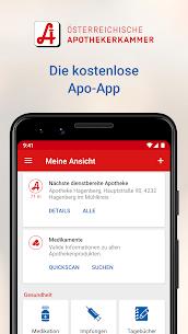 ApoApp Apotheken und Medikamente For Pc | Download And Install  (Windows 7, 8, 10 And Mac) 1