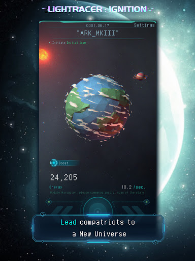 Lightracer Ignition  screenshots 8