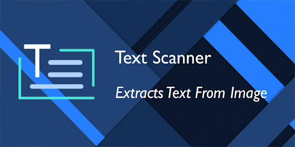 OCR Text Scanner : Extracts Text on Image (MOD APK, Pro) v2.1.4 1