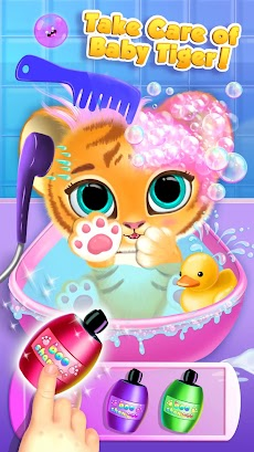 Kiki & Fifi Pet Hotel – My Virtual Animal Houseのおすすめ画像3
