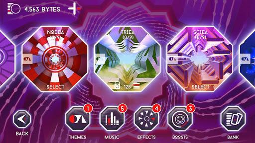 u2728Impossible Drawud83dudc46: Color helix puzzle maze apkdebit screenshots 5