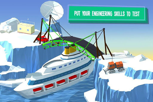 Build a Bridge! 4.0.6 Screenshots 4