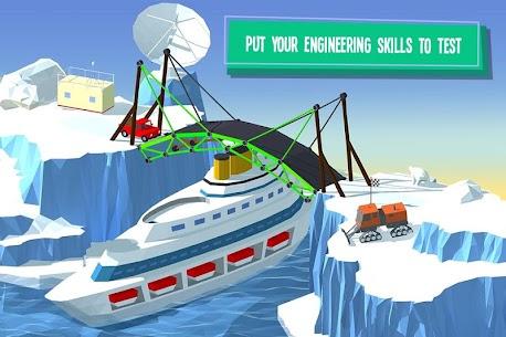 Build a Bridge Hileli Apk Güncel 2021** 4