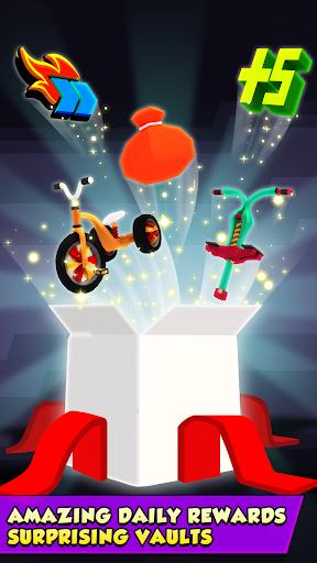 KIDDY RUN - Blocky 3D Running Games & Fun Games 1.04 screenshots 3