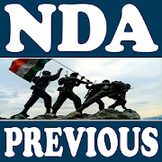 NDA and NA Previous Question Papers Practice