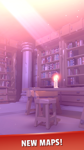 Dashero: Archer & Sword Master (Offline Arcade 3D) 0.0.25 screenshots 1