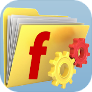 File Manager - My Files