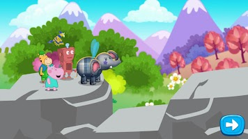 Hippo's Tales: The Wizard of OZ
