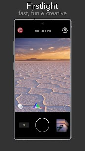 FiLMiC Firstlight Photo Apk App for Android 1