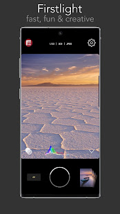 FiLMiC Firstlight - Photo App 1.1.13 Screenshots 1
