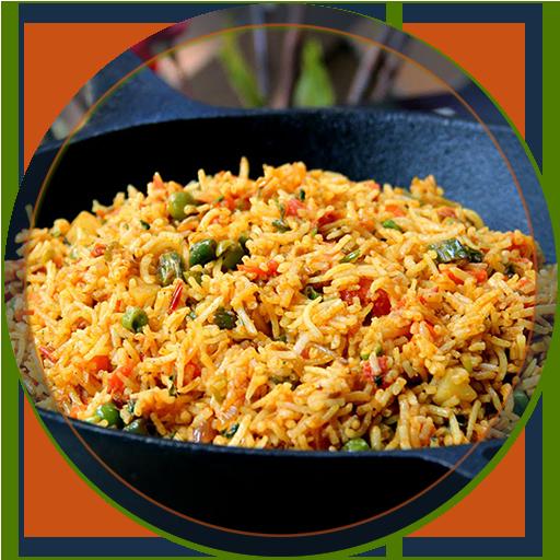 Baixar Rice Recipes : Fried rice, pilaf