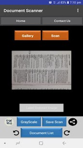 PDF Scanner Pro v22.1.0 [Paid] by LineApps 3