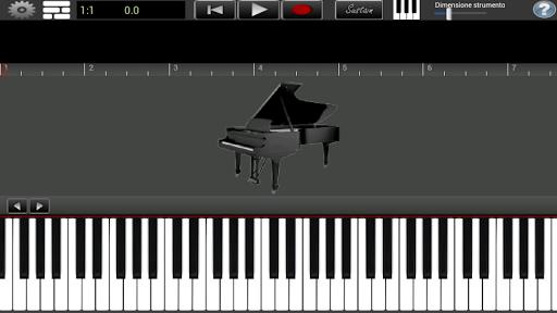 Recording Studio Lite 6.0.0 APK screenshots 9