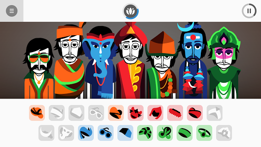 Incredibox apktram screenshots 6
