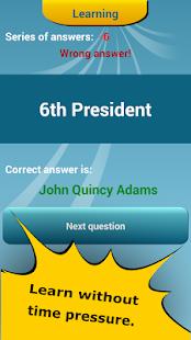 US Presidents Quiz
