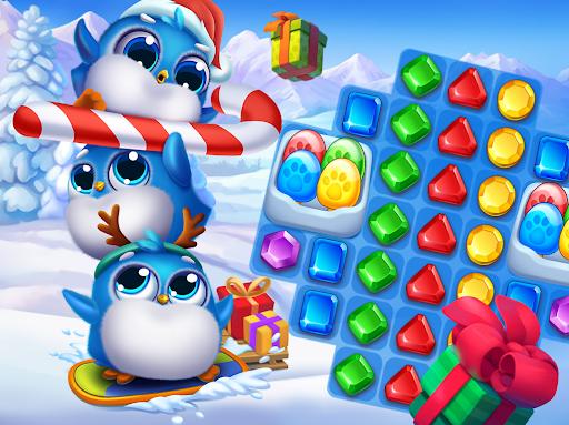 Ice Adventure Quest 2.0.5 screenshots 10